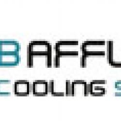 Baffles Cooling System