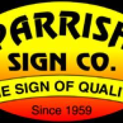 Parrish Sign Co.