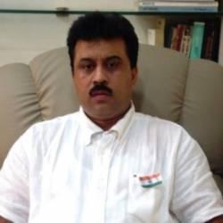 Rajesh Galgalikar
