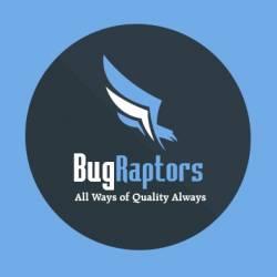 Bug raptors