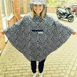 The Peoples Poncho