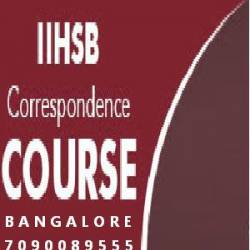 Iihsb Distance Learning Course